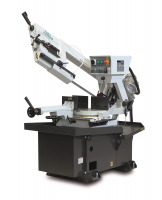 Joint band saw machines, Gravitational band saw machine
