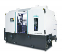 Highly-efficient double-column band saw machines, Herkules