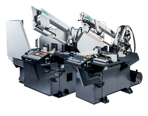 Joint band saw machines