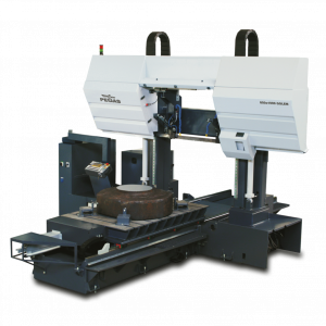Highly-efficient double-column band saw machines, 850x1000 GOLEM