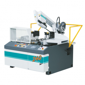 Joint band saw machines, 240x280 A-CNC-F