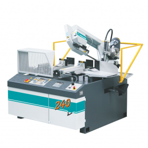 Joint band saw machines, 240x280 A-NC-R-F