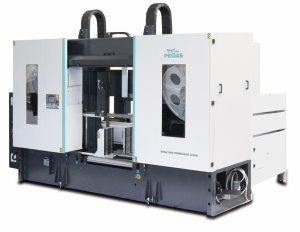Highly-efficient double-column band saw machines, 850x1000 HERKULES X-CNC